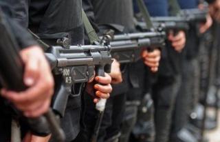 ''Silah ambargosunu kaldırmak büyük hata olur''