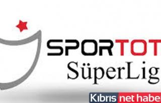 Süper Lig fikstürü çekiliyor !!!