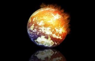 Tarihin en sıcak yeryüzü! Daha kötüsü ise...