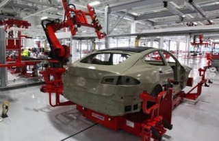 Tesla ABD dışında ilk fabrikasını açıyor!
