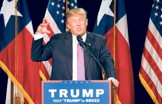 Trump'tan Müslümanları 'fişleme' önerisi