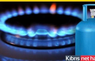 Tüp gazın fiyatı yine değişti