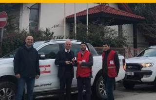 Türk Kızılay Derneği'nden BASIN AÇIKLAMASI