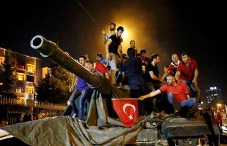 Türkiye 15 Temmuz Demokrasi Şehitlerini anacak