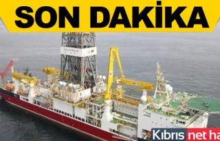 Türkiye, Akdeniz'de Sondaj İçin ABD Şirketi İle...