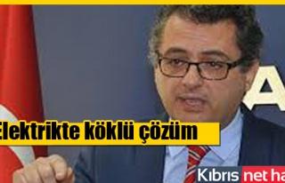Türkiye'den kablo gelmesi