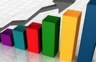 Türkiye'nin Büyüme rakamları açıklandı