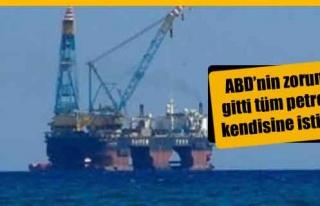 Türkiye'nin Doğu Akdeniz'deki sondaj faaliyetleri...