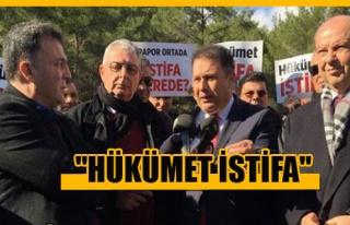 UBP Ciklos'ta Eylem Yaptı