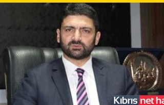 UBP Milletvekili Atun Adaylık Başvurusunu Yaptı