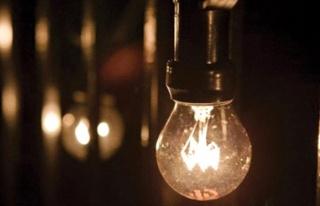 Ülke genelinde elektrik kesintisi yaşandı