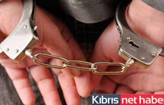 Uyuşturucu Nedeniyle 2 Kişi Tutuklandı