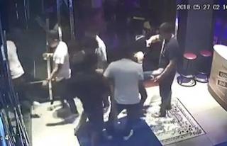 Vahşet! Barda sızan kadını eve götürdüler ve…