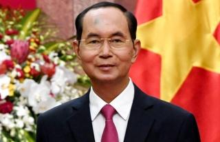 Vietnam Devlet Başkanı öldü