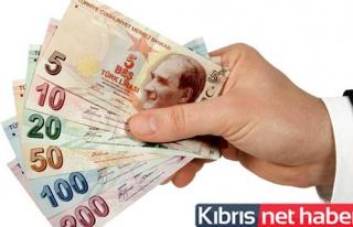 Yeni Asgari Ücret belli oldu!