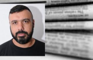 Yosif Yosif Güney Kıbrıs'a teslim edilmiyor