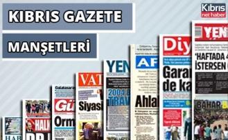 4 Mart 2021 Perşembe Gazete Manşetleri