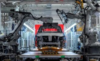 Çinli firma Gürcistan'da elektrikli araç üretecek