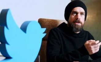 Twitter CEO'su Jack Dorsey 2018 Maaşını Aldı: 1,4 Dolar