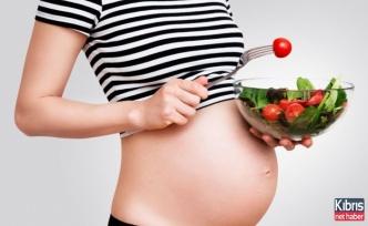 LAÜ Akademisyeni Günebak; gebelik diyabetinde beslenme tedavisi önemli
