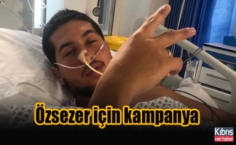 Özsezer için kampanya