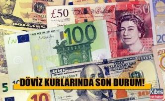 İdlib saldırısı sonrası Dolar'da son durum!