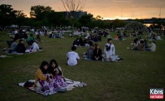 Güney Kore'de son 50 gündeki en yüksek artış