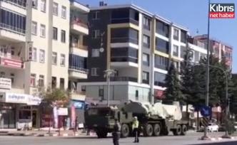S-400'ler test atışı için Sinop'a sevk edildi iddiası