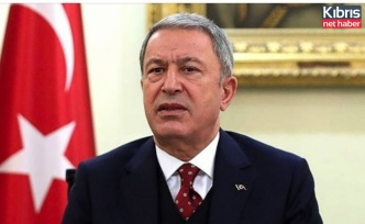 Akar: Ada'da gerçek bir çözüm için Rumların, Türk varlığını kabul etmeleri lazım