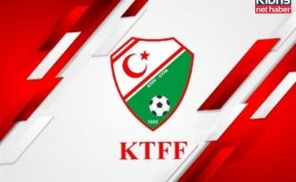 KTFF: Futbol bu sezon oynanmayacak