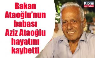 Fikri Ataoğlu'nun acı günü