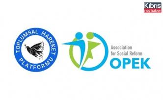 THP ve OPEK, birlikte mücadele kararı aldı