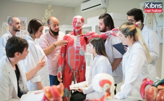 UKÜ Sağlık Bilimleri Fakültesi 2021-2022 Akademik yılına hazır