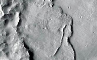 Mars'ta büyük keşif