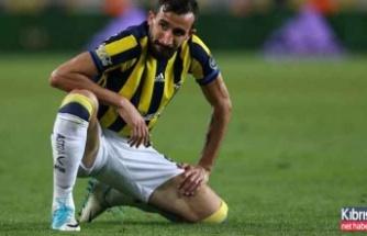 7 yıllık hikaye 1 maçta bitti! Mehmet Topal...