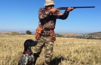 Avcılara eğitim verilecek