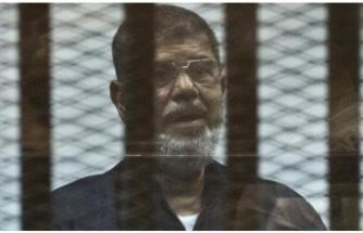 Büyük İddia! Mursi'ye 20 dakika...