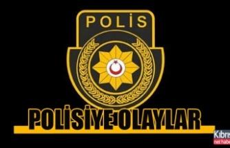 İzinsiz ikamet eden 7 kişi tutuklandı!