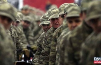 Yeni askerlik sistemi yürürlüğe girdi mi?