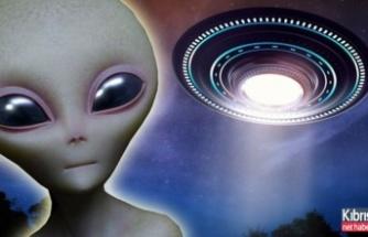 '1,4 milyon kişi uzaylıları görmek için 20 Eylül'de askeri üssü basacak'