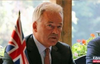 İngiltere'nin AB Bakanı Alan Duncan istifa etti