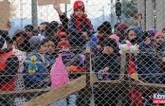 Yunanistan göçmenlerin Türkiye'ye iadesini hızlandırmak istiyor