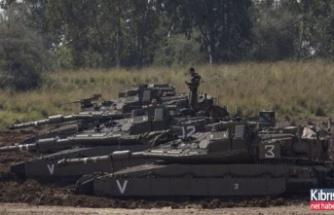 İsrail onların onayıyla vuruyor!