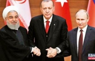 Ankara'da kritik zirve! Liderler buluşuyor