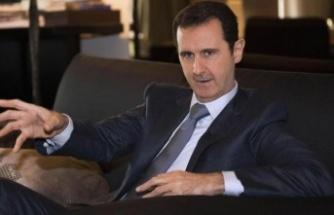 Esad'dan flaş hamle: 3-6 ay mühlet verdi
