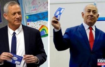 İsrail'de Kritik Seçim Yarın