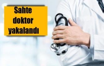 KTTB Yasası'na aykırı hareket eden doktor tutuklandı