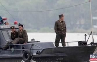 Kuzey Kore gemisi Rusya'ya ateş açtı! Rusya harekete geçti