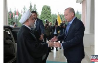 Ruhani zirvesi sona erdi, Putin Ankara'da!