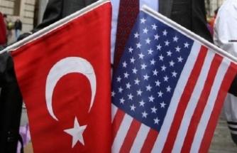 ABD heyeti bugün Ankara'ya gidiyor